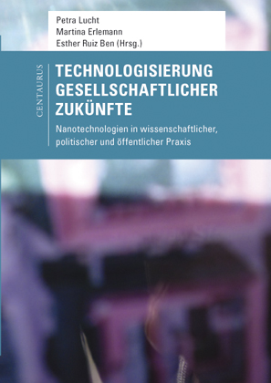Mai 2010: Nanotechnologiepolitik – The discursive Making of Nanotechnology (Buchbeitrag)