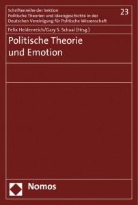 Politik und Emotionen