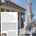 Forsight and TA for the Austrian Parliament
