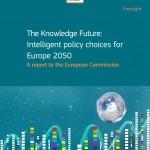 The Knowledge Future 2050