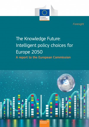 The Knowledge Future 2050