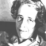 """""""Der Sinn von Politik ist Freiheit.""""  Was hat diese starke Aussage von Hannah Arendt mit dem Thema der Digitalisierung von Arbeit zu tun?"""
