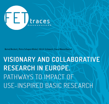 Visionary and collaborative research in Europe. Pathways to impact of use-inspired basic research